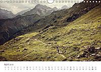 Von Bergen und Böcken (Wandkalender 2018 DIN A4 quer) - Produktdetailbild 4