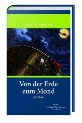 Von der Erde zum Mond, Jules Verne