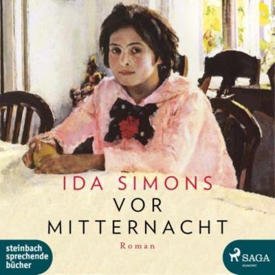 Vor Mitternacht, MP3-CD, Ida Simons