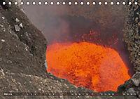 Vulkane - Magma, Lava, Eruptionen (Tischkalender 2018 DIN A5 quer) Dieser erfolgreiche Kalender wurde dieses Jahr mit gl - Produktdetailbild 5