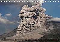 Vulkane - Magma, Lava, Eruptionen (Tischkalender 2018 DIN A5 quer) Dieser erfolgreiche Kalender wurde dieses Jahr mit gl - Produktdetailbild 4