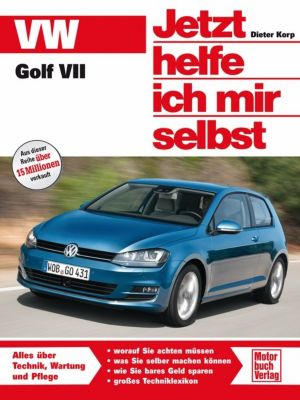 VW Golf VII, Dieter Korp