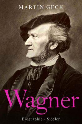 Wagner, Martin Geck