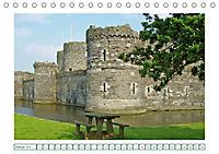 Wales - der unbekannte Westen der britischen Insel (Tischkalender 2018 DIN A5 quer) - Produktdetailbild 2