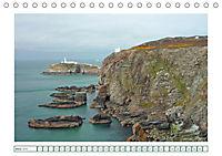 Wales - der unbekannte Westen der britischen Insel (Tischkalender 2018 DIN A5 quer) - Produktdetailbild 3