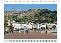 Wales - der unbekannte Westen der britischen Insel (Tischkalender 2018 DIN A5 quer) - Produktdetailbild 5