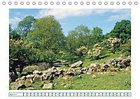 Wales - der unbekannte Westen der britischen Insel (Tischkalender 2018 DIN A5 quer) - Produktdetailbild 4