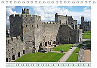 Wales - der unbekannte Westen der britischen Insel (Tischkalender 2018 DIN A5 quer) - Produktdetailbild 9