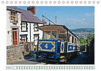 Wales - der unbekannte Westen der britischen Insel (Tischkalender 2018 DIN A5 quer) - Produktdetailbild 10