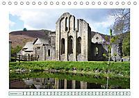 Wales - der unbekannte Westen der britischen Insel (Tischkalender 2018 DIN A5 quer) - Produktdetailbild 12