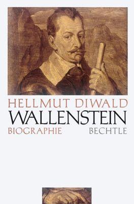 Wallenstein, Hellmut Diwald