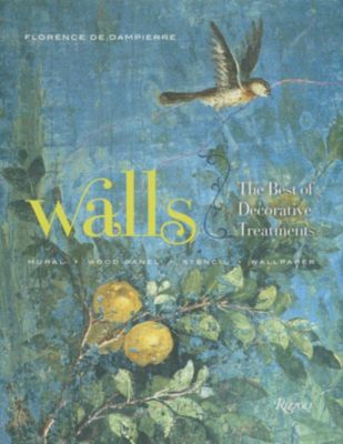 Walls, Florence de Dampierre