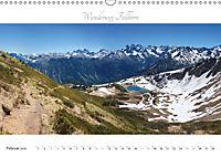 Wanderlust Oberstdorf 2018 (Wandkalender 2018 DIN A3 quer) - Produktdetailbild 2