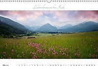 Wanderlust Oberstdorf 2018 (Wandkalender 2018 DIN A3 quer) - Produktdetailbild 5