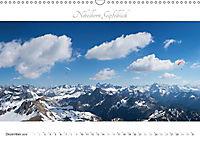 Wanderlust Oberstdorf 2018 (Wandkalender 2018 DIN A3 quer) - Produktdetailbild 12