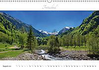 Wanderlust Oberstdorf 2018 (Wandkalender 2018 DIN A3 quer) - Produktdetailbild 8