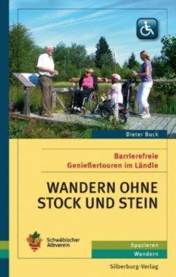 Wandern ohne Stock und Stein, Dieter Buck