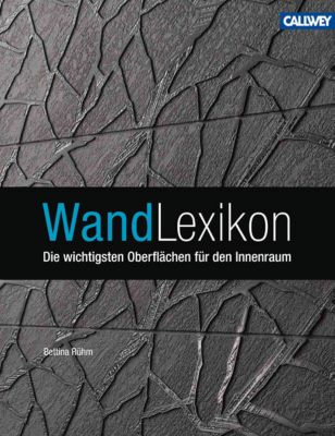 WandLexikon, Bettina Rühm