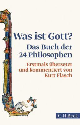 Was ist Gott? - Das Buch der 24 Philosophen