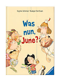 Was nun, June? - Produktdetailbild 1