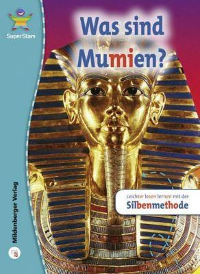 Was sind Mumien?, Meredith Costain