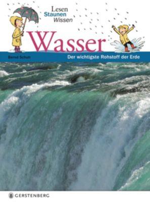 Wasser, Bernd Schuh
