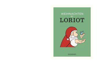 Weihnachten mit Loriot, Loriot