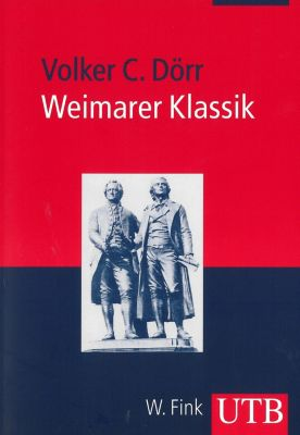 Weimarer Klassik, Volker C. Dörr