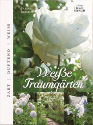 Weiße Traumgärten, Carina Bergius