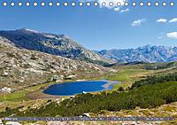 Weitwandern auf Korsika GR 20 (Tischkalender 2018 DIN A5 quer) - Produktdetailbild 3