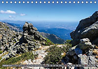 Weitwandern auf Korsika GR 20 (Tischkalender 2018 DIN A5 quer) - Produktdetailbild 2