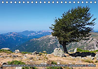 Weitwandern auf Korsika GR 20 (Tischkalender 2018 DIN A5 quer) - Produktdetailbild 1