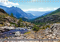 Weitwandern auf Korsika GR 20 (Tischkalender 2018 DIN A5 quer) - Produktdetailbild 8