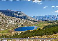 Weitwandern auf Korsika GR 20 (Wandkalender 2018 DIN A2 quer) - Produktdetailbild 3