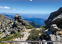 Weitwandern auf Korsika GR 20 (Wandkalender 2018 DIN A2 quer) - Produktdetailbild 2
