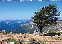 Weitwandern auf Korsika GR 20 (Wandkalender 2018 DIN A2 quer) - Produktdetailbild 1