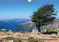 Weitwandern auf Korsika GR 20 (Wandkalender 2018 DIN A4 quer) - Produktdetailbild 1