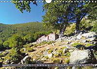 Weitwandern auf Korsika GR 20 (Wandkalender 2018 DIN A4 quer) - Produktdetailbild 4