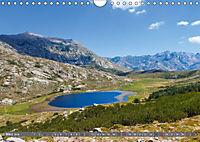 Weitwandern auf Korsika GR 20 (Wandkalender 2018 DIN A4 quer) - Produktdetailbild 3