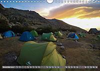 Weitwandern auf Korsika GR 20 (Wandkalender 2018 DIN A4 quer) - Produktdetailbild 11