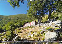 Weitwandern auf Korsika GR 20 (Wandkalender 2018 DIN A3 quer) - Produktdetailbild 4