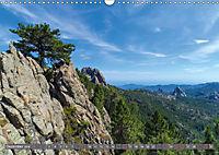 Weitwandern auf Korsika GR 20 (Wandkalender 2018 DIN A3 quer) - Produktdetailbild 12