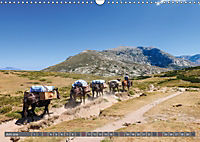 Weitwandern auf Korsika GR 20 (Wandkalender 2018 DIN A3 quer) - Produktdetailbild 6
