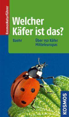 Welcher Käfer ist das?, Martin Baehr