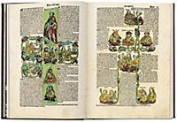 Weltchronik 1493, m. Begleith. - Produktdetailbild 3