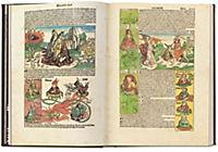 Weltchronik 1493, m. Begleith. - Produktdetailbild 5