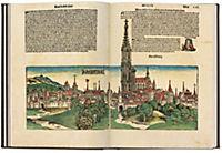 Weltchronik 1493, m. Begleith. - Produktdetailbild 6