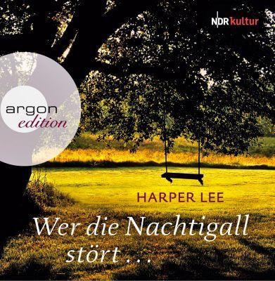Wer die Nachtigall stört ..., 10 Audio-CDs, Harper Lee