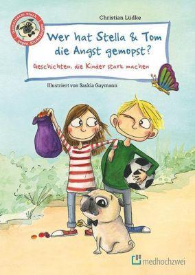 Wer hat Stella & Tom die Angst gemopst?, Christian Lüdke