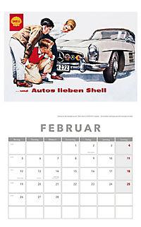 Werbeplakate Kalender 2018 + 2 Blechschilder - Produktdetailbild 1